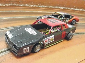 Speedway offers affordable slot car racing fun