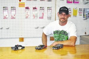 Speedway offers affordable slot car racing fun_1