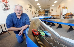 Slot car racers find a home of their own in Mattoon