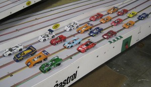 Slot car racing revving up in New Zealand again